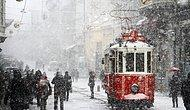 İstanbul'da Kar Trafiğinin Bir Günlük Faturası 186 Milyon TL
