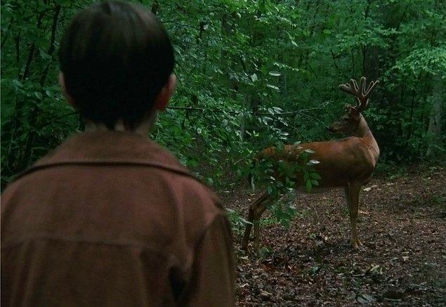 4. Carl'ın vurulduğu an
