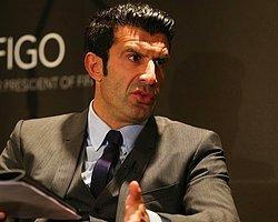 Luis Figo Dünya Kupası Formatını Değiştirmek İstiyor