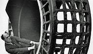 10 Fotoğrafla İlginç Bir Araç Tasarımı : The Dynasphere