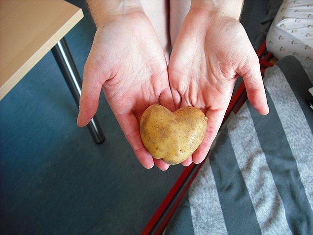 """Bonus - """"Otostopçunun galaksi rehberi"""" kitabında geçen """"büyük sorunları yalnızca patatesle çözebileceğinizi düşünmek bir hatadır."""" (it is a mistake to think you can solve any major problems just with potatoes) lafı bize insanlardan haddinden fazla şeyler beklemenin bir hata olduğunu öğretir."""