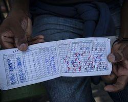 Küba'da halk karne ile alışveriş yapıyor(Çok tanıdık gelmedi mi?)