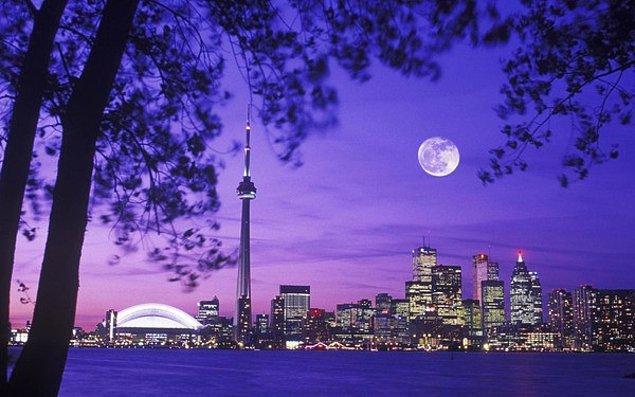 10. Kanada