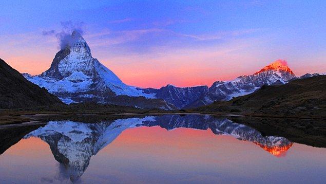 6. İsviçre