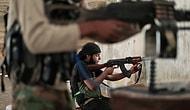 El Nusra Karargahı Vuruldu: 'Ölenlerin Çoğu Türk'
