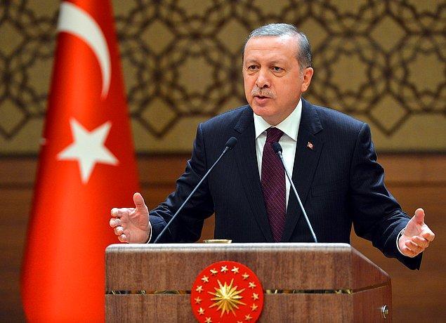 9. Cumhurbaşkanı Erdoğan'dan Fuat Avni'ye: 'Delikanlıysan Çık Ortaya'