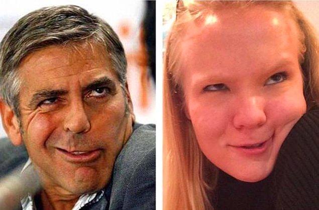 4. George Clooney