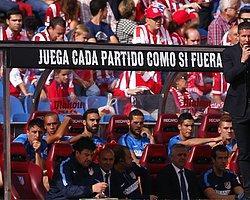 Diego Simeone'den Sözleşme Açıklaması