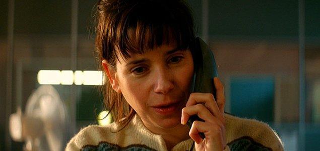 En iyi kısa film: The Phone Call (Mat Kirkby, James Lucas)