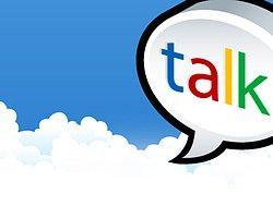 Google Talk Kapanıyor