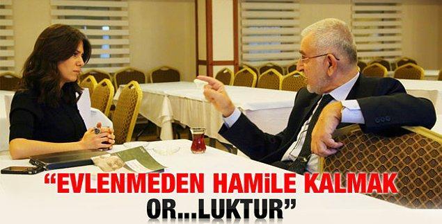 """En iyi Yardımcı Erkek Oyuncu: Ömer Tuğrul İnançer """"Hamile mi ıyyyy"""" filmindeki rolüyle."""