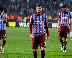 Trabzonspor 100 Milyon Euro Borca Girdi, 3 Kulvarda Havlu Attı