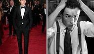 Siyah ve Beyazın Şıklığına Gönül Vermiş 10 Hollywood Yıldızı