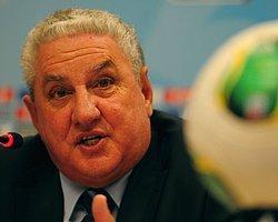 """FIFA, Hakem Kararlarına """"Tekrar"""" Getiriyor"""