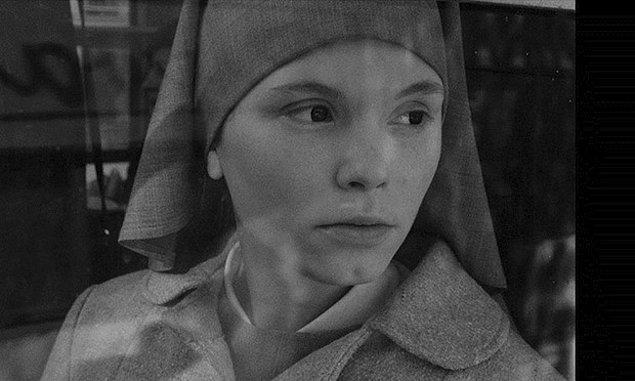 1. Ida (2013) | IMDb 7.5