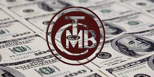 8. Merkez Bankası'ndan Ölçülü Faiz İndirimi