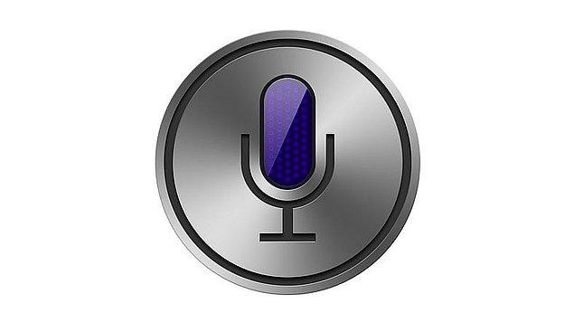 9. Siri Artık Türkçe Konuşuyor!