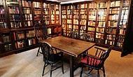 Sahiplerinin Dehasıyla Görülmeyi Hak Eden 15 Özel Kütüphane