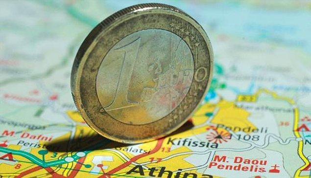 10. Euro Bölgesi Yunanistan'ın Reform Paketini Onayladı