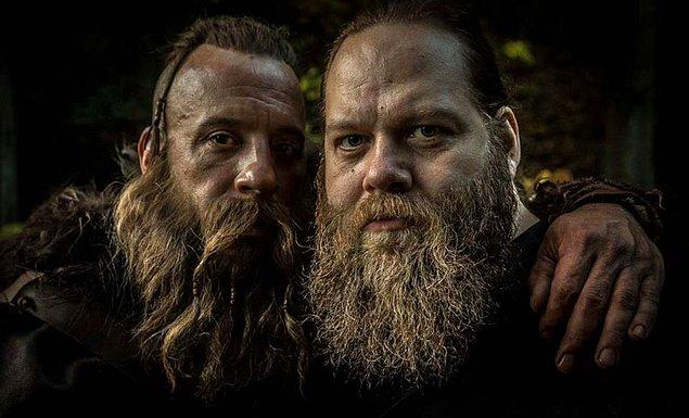 21- The Last Witch Hunter