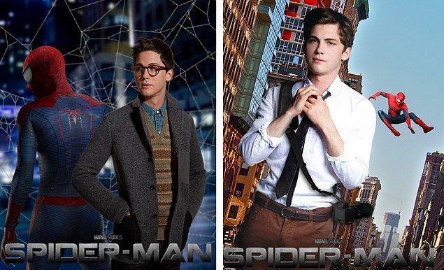 Bonus: Spider-Man Reboot (2017)