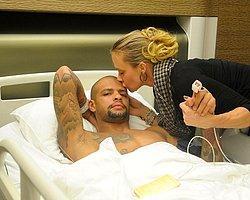 Melo, Ameliyattan Çıktığı An Fenerbahçe Maçını İzlemek İstedi