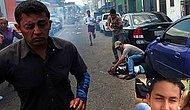 Venezuela'da Polis 14 Yaşındaki Çocuğu Öldürdü