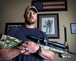 'Amerikan Sniper'ın Katiline Müebbet
