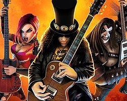 Guitar Hero Efsanesi Geri Dönüyor