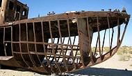 Kaybolan Göl Aral'ın Hikayesi