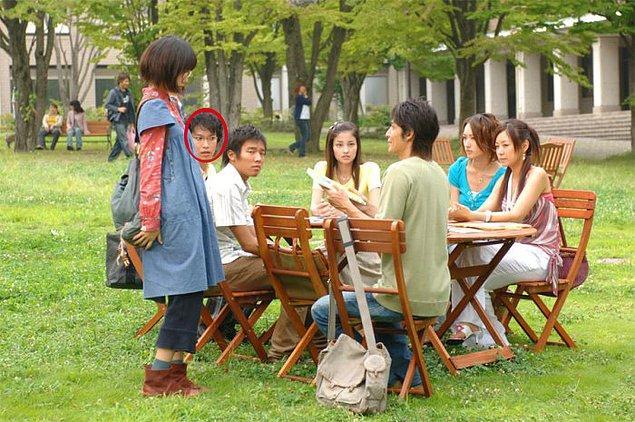 9. Arkadaş grubunuz sohbet ederken sizin bir şey anlamadığınız an