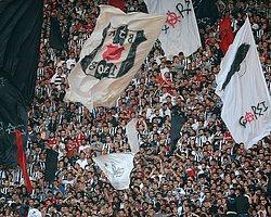 Beşiktaş Taraftarı Liverpool Maçına Hazır