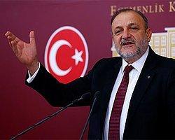 Oktay Vural'dan Özel'e: 'Çıkar Üniformayı, AKP'den Aday Ol'