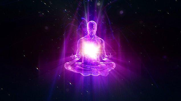 1. Meditasyon