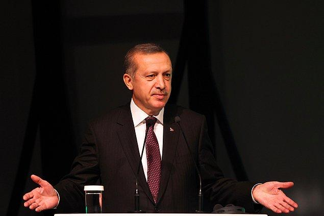 7. Erdoğan'ın Önerdiği Meksika Modeli Gündemde