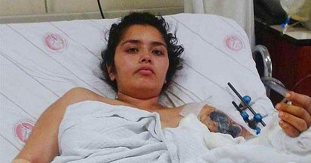 """9. Sağlık Bakanlığı'ndan Ayşe Kocaoğlu Açıklaması: """"Gebelik Sonlandırılacak"""""""