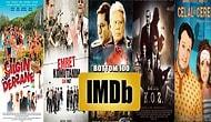 IMDB En Kötü 100 Film Listesindeki 5 Türk Filmi