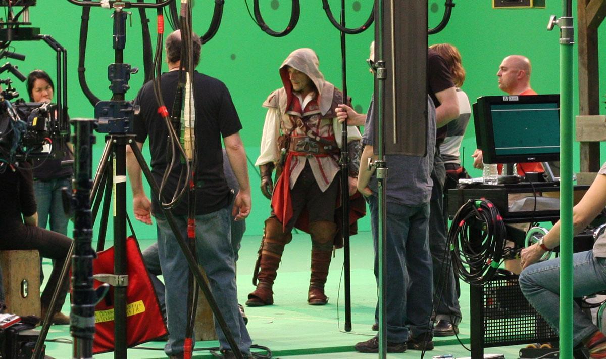 Assassins Creed Syndicate обзор геймплей дата выхода