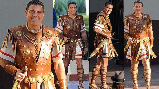 29- Hail,Caesar!