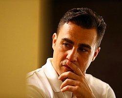 Cannavaro'ya 10 Ay Hapis