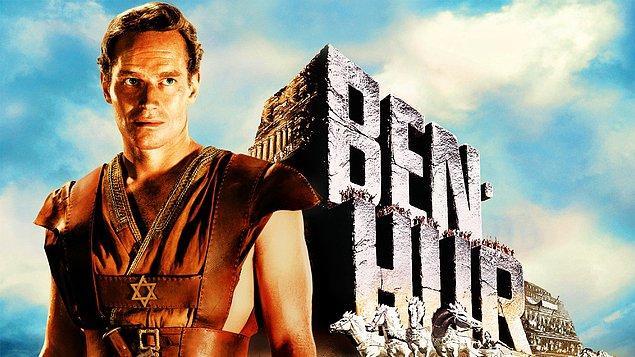 30- Ben-Hur