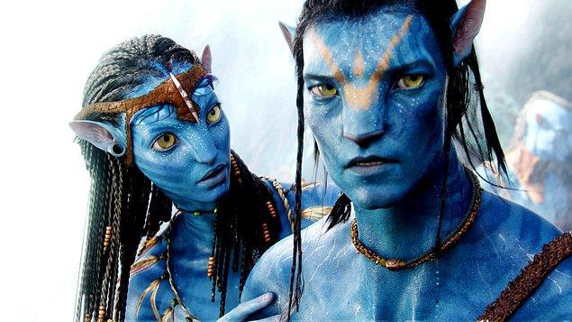 31- Avatar 2,3,4