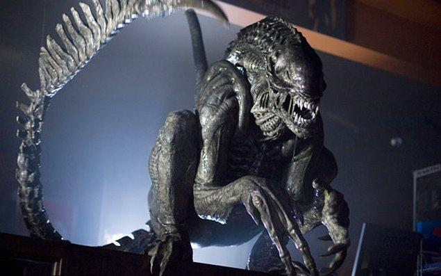 27- Yeni 'Alien' filmi