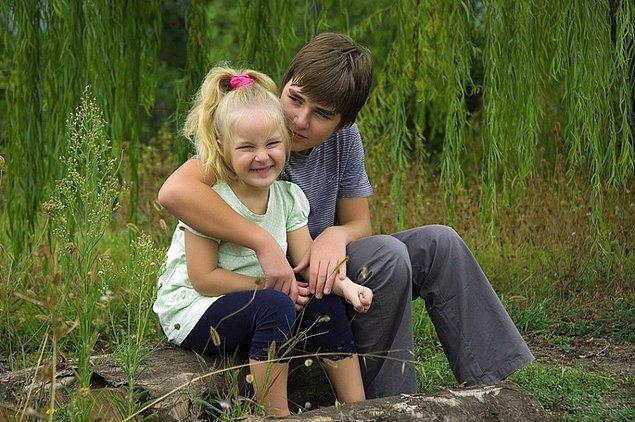 11. Çocuklarınızın,kardeşinizin ödevlerine yardım ederken yapamamaya başladığınız an