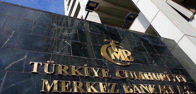 Merkez Bankası'ndan Erdem Başçı açıklaması