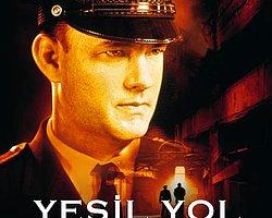 8-The Green Mile - Yeşil Yol(1999)