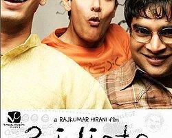 9- 3 idiots - 3 Aptal(2009)