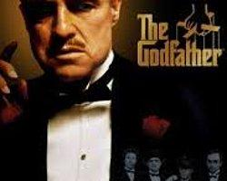 21- The Godfather - Baba (1972)