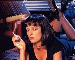 22- Pulp Fiction - Ucuz Roman(1994)