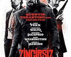 29- Django Unchained - Zincirsiz(2012)